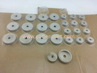 China 80 Grit Grinding Stone Wheel Especially Suitable For KURIS C3030 / C3055 / C3080 Parts supplier