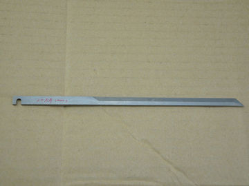 China High Precision Cutter Knife Blades Steel , Cutter For Textile Machine supplier