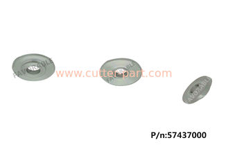 China Sharpener Wobble Spacer For Cutter GT7250 Parts , Part Number 57437000 supplier