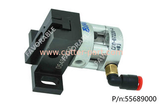 China Bimba Cfo-07228-a , Cylinder-Thread, Sharpener Clutch Assembly Used For Cutter GT7250 Part 55689000 supplier