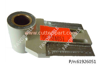 Bracket , Rocker , Idler Pulley Assembly For Auto Cutter Gt7250 061926051 Spare Parts