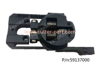 China Lower Roller Guide Assembly Suitable For Cutter Gt7250 / S7200 59137000 59137001 59137002 supplier