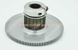 China Drive Gear Pulley Torque Tube S72 S52 For Auto Cutter GT7250  Parts 75150000 supplier
