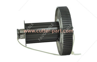 China Pulley Assy Y Axis Beam S52 S72 For Auto Cutter S 93 7 GT7250 Cutter Spare Part 75319000 supplier