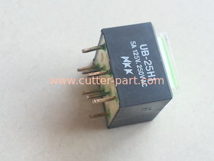 China NKK UB-25H1 5a 125v / 250v ac Switch Suitable For Gerber Cutter Xlc7000 Z7 supplier
