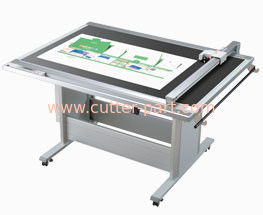 China Graphtec FC2250 Flatbed Cutting Plotter Table For Gerber Cutter supplier