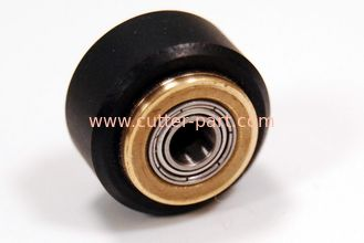 China Push Roller Replacement #621352000 For Graphtec Cutting Plotters supplier