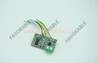 China Bipolar Card For Commander Sk ,Ska12000075 Especially Suitable For  Spreader Parts SY51 5070-110-0041 supplier