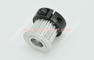 China Pulley Assy Y Mtr Bm S5200 S7200 Rb 86650001 For Auto Cutter GT7250 Parts 75547000 supplier
