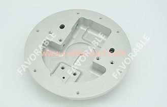 China Bowl Presserfoot Spare Parts For Cutter Gt7250 S9-3-7 S7200 Part Number 66659020 supplier
