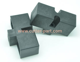 China Stop Plastic Block For Lectra Vector Cutter Machine VT5000 VT7000 PN 113504 supplier