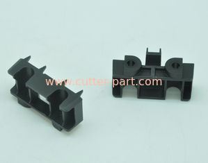 China Black PN128529 Slat Stop Pad Cl25 For Lectra FP FX Q25 IX Cutter Machine supplier