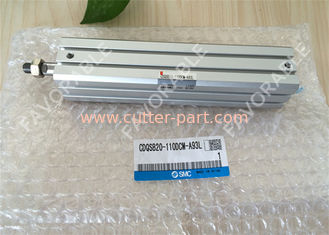 Cylinder Smc CDQSB20 - 110DCM - A93L For Yin Auto Cutter