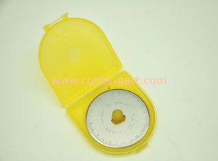 China TL - 006 Cutter Blades Cutting Knives Used For DCS Auto Cutting Machines supplier