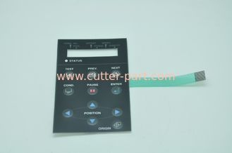 China Graphtec Cutting Op Panel Assy For Model Typle Ce Fc Series Cutter Machine supplier