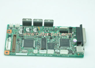 China Electronic Graphtec Cutting Plotters Ce Fc Series Control Mainboard CE5000 supplier