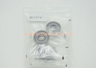 China Skf Grooved Ball Bearing 6000zz For Topcut Bullmer Auto Cutter Pn 053414 supplier