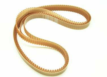 China Spare Parts 053759 Brown Plastic Gear Belt Used For Bullmer Cutter Machine supplier