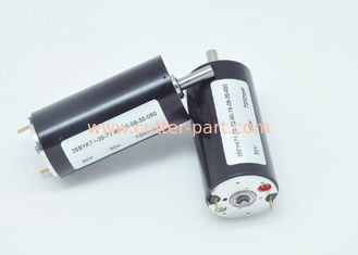 China 30v 90w 7200rpm Bullmer Cutter Parts Sharpening Motor / Knife Motor / Dc Motor supplier