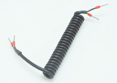 China Topcut Bullmer Cutter Machine Spiral Cable Pn 058214 For Sensor supplier