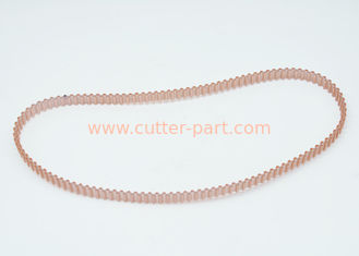 China Bando Toothed Belt Dt5-590-10 For Topcut Bullmer Cutter Machine Pn 063429 supplier