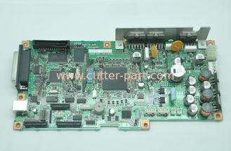 China Electronic Graphtec Cutting Plotters Control Mainboard 7071-01c For Ce Fc Series supplier