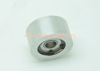 China Roller Return Pulley Compl Cutter Parts For Topcut Bullmer Cutter Machine , Pn 100146 supplier