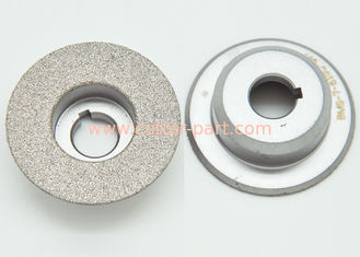 China Cup Sharpening Disc Diamond 105821 Bullmer Cutter Parts Wheel Grinding Borax 060588 supplier