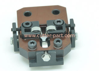 China Knife Guide Spring Bridge Roller Lower For Topcut - Bullmer Cutter Machine supplier