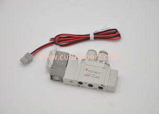 China SMC 5CM SY3120-5MZE-C4 Cutter Parts 0.5-0.7MP Solenoid Valve Electrovalve supplier