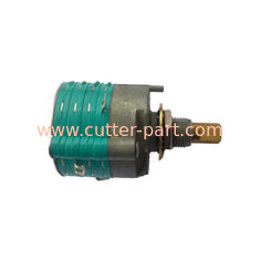 China Electro Switch STKPL 7401-9371 , 2 DECK 16POS BCD 3/4 For Cutter GT7250 Parts 925500504 supplier