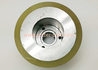 China Auto Spreader Wheel With Hub And Coating EL 95 Part Number 050-025-001 supplier
