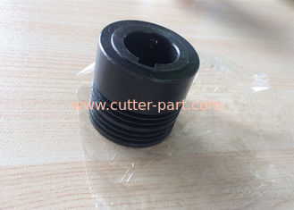China Black Wheel Yin Auto Cutting Machine Parts , Textile Garment Spare Parts supplier