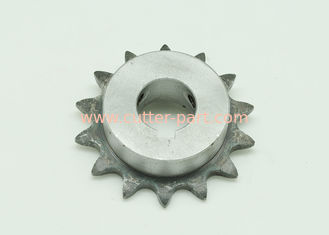 China Chain Wheel 14 Teeth Motor Drive Auto Spreader Parts 050-025-009 supplier