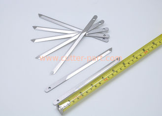 China KF0725 2.5H3 162 * 8 * 2.5mm Cutter Accessories Knife Blades Suitable For Yin Machine supplier