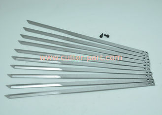 China 801274 Steel Blades Especially Suitable For Lectra Cutter MP6/MH/M55/MX6 supplier