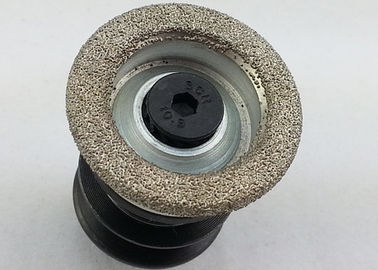 China 80grit Knife Grinding Stone Wheel Especially Suitable For Gerber Cutter Gt5250 / S5200 Parts No: 42886000 supplier