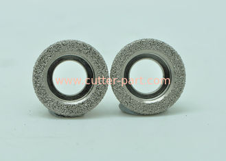 China 80 Grit Grinding Wheel Knife Stone Especially Suitable For Gerber Cutter GGT , GT , HEAD Parts No: 43323000 supplier