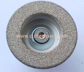 China Grinding Stone Wheel Assembly Especially Suitable For Gerber Cutter S-93-7 XLC7000 Z7 parts 57436000 supplier