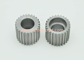 China 059316000 Pulley Motor Knife Drive For Cutter Gt7250 / S-93-7 / Gt5250 supplier