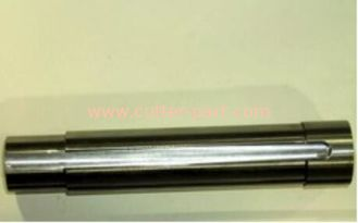 China Tube Head Final Assembly For Cutter Gt7250 / S7200 057491002 057491001 supplier