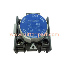 China Abb Starter Tp40da Pneu ,Timer On Delay For Gerber Cutter Gtxl Parts 904500276 supplier