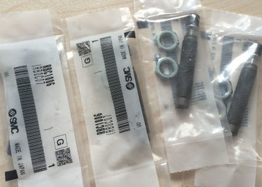 China SMC RBC1006 RB0C07 Cutting Machine Parts Head Up And Down Oil Buffer supplier