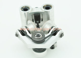 China Sharpener & Presser Foot Assembly For Textile Cutter Gtxl / Gt1000 85629001 Sewing Machine Parts supplier