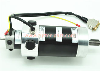 China Parker Wired Dc Servo Motor Brushless Cable Motor Used For Apparel Machine supplier