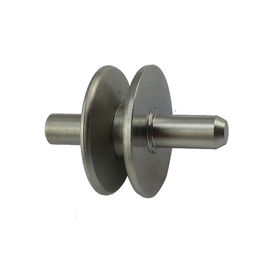 China Shaft Pulley Assy Grinding Wheel Assembly Especially Suitable For Cutter GT5250 S5200 Parts 27864000 supplier