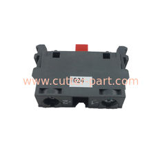 China Switch Mcb01 Nc Contact Block Especially Suitable For Gt5250 S5200 Cutter Parts 925500594 supplier