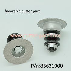 China Grinding Wheel Assy, Stone 80g Especeially Suitable For Gerber Cutter Gtxl / Gt1000 85631000 supplier