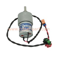 China 94743000 Motor Assy , Cleaning 24V TG-38246700-90K Used For Plotter Accumark supplier