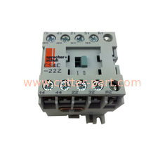 China 4 Pole Relay 2NO Especially Suitable For Cutter GT5250 GT1000 Parts 760500204 supplier